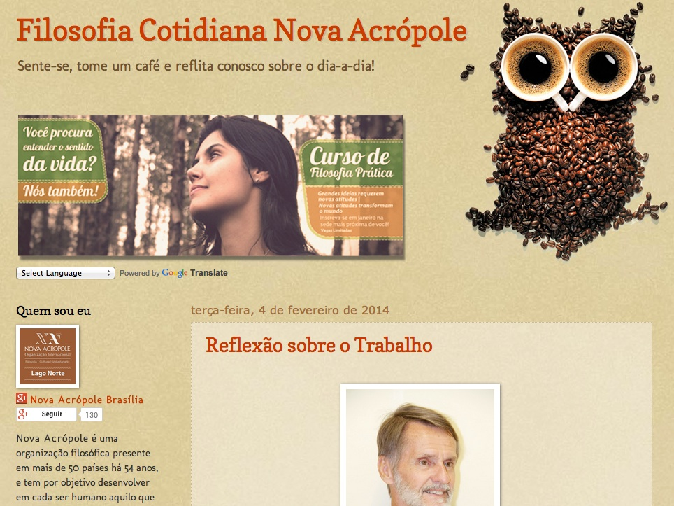 blog filocoti
